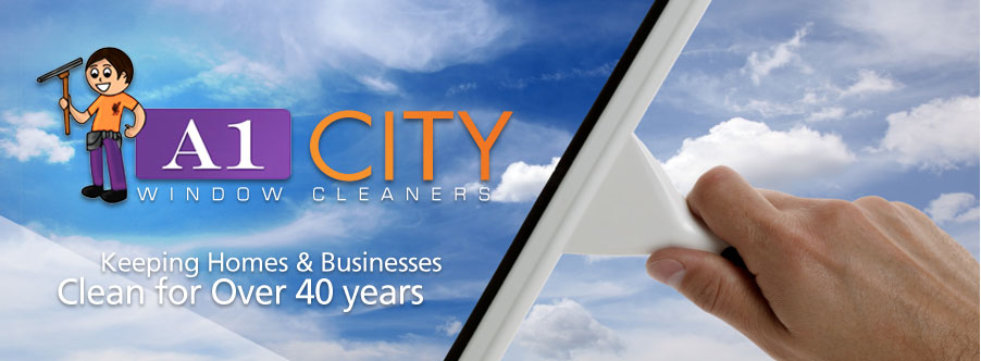 A1 City Cleaners Keeping Homes & Businesses Clean for Over 40 years